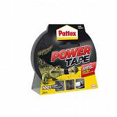 Pattex power tape auto moto noir 10 m