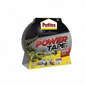 Pattex power tape 1001 usages gris 25 m