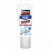 Rubson mastic bain & cuisine tube 150ml translucide