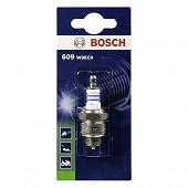 Bosch 1 bougie W9ECO  n°609