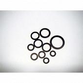 Techniloisir assortiment joints caoutchouc 10 pièces réf 004140