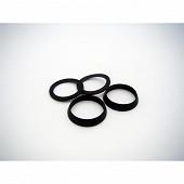 Techniloisir assortiment joints vidange lavabo réf 004319