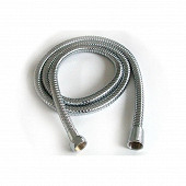Techniloisir flexible chromé 1,50m réf 004950