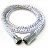 Techniloisir flexible pvc metal blanc 1,50m réf 004992
