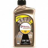 Total huile quartz inéo ecs 5W-30