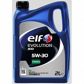 Evolution 900 5W-30 essence