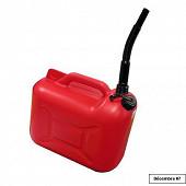 Auto select jerrycan plastique hydrocarbures 10l