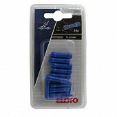 Eloto prolongateurs isolés bleus d.5