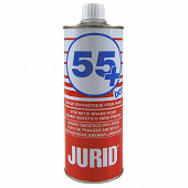 Bendix liquide de frein 55 jurid bidon 485 ml + dot 4
