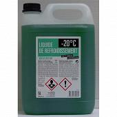 Liquide de refroidissement -20° 5L