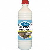 Phébus alcool ménager senteur citron 1 l