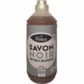 Phéhus savon noir liquide 1L