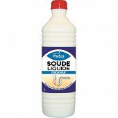 Phebus soude liquide deboucheur 1l