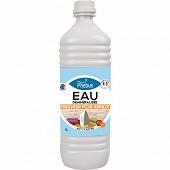Phebus eau déminéralisée 1L pêche/abricot