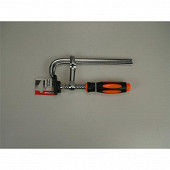 Chromatech serre joint 150X50mm manche bi matiére
