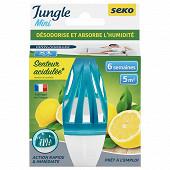 Absorbeur d'humidité Jungle Mini senteur acidulée