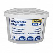 Sekofirst absorbeur d'humidité neutre 210 g