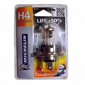 Michelin ampoule H4 life +50% 60/55 watts