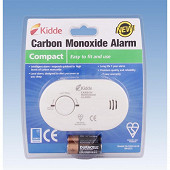 Détecteur de monoxyde de carbone 5CO - K743