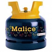 Totalgaz recharge de gaz Malice butane 6 kg