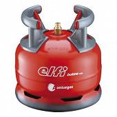 Antargaz consigne de gaz Elfi butane 5.5kg
