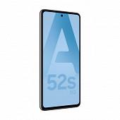 "Samsung Smartphone 6.5"" GALAXY A52S NOIR 5G 128GO"