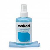 Meliconi Chiffon lavable + 200 ml de liquide nettoyant c-200 621001