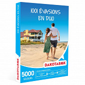 1001 évasions en duo