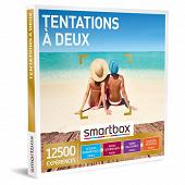 Smartbox Tentation à deux