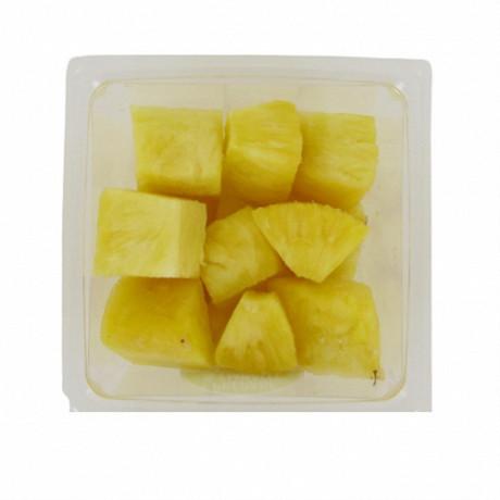 Ananas morceaux