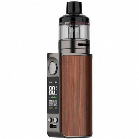 Vaporesso Kit pod luxe 80 wood grain