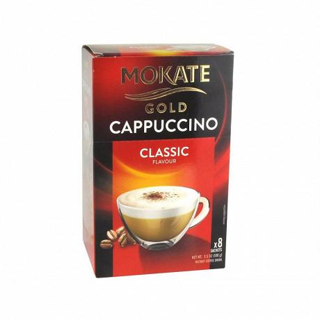 8 sachets cappuccino 100 g (8x12,5 g)