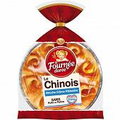 La Fournée Dorée Chinois crème pâtissière 600g