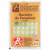Patrimoine Gourmand ravioles du Dauphiné 240g