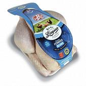Licques poulet fermier label rouge