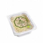 Lasagne légumes bio 400g