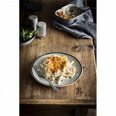 Macaroni au fromage et jambon 400g