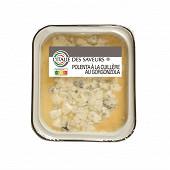Polenta à la cuillère au gorgonzola 350g