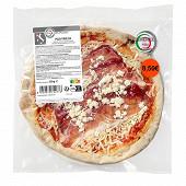 Pizza tirolese 550g