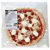 Pizza Bufalina 550g