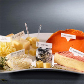 PLATEAU 6 FROMAGES FRANCE NORD 485G
