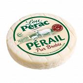 Pérail de brebis 150g au lait pasteurisé Lou Pérac