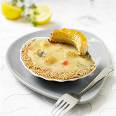Coquille Saint-Jacques 140g