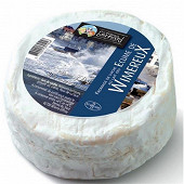 Ecume de wimereux 200g  lait cru  sous coque
