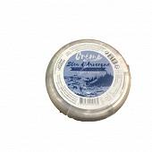 Crème de bleu d'Auvergne, spécialité fromagère fondue