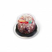 Val de lou cranberries baies roses bleu blanc coeur 100g