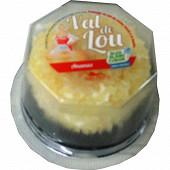 Val de lou ananas bleu blanc coeur 100g 33%mg/pt