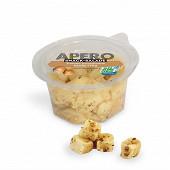 Apéro snack dès de fromage tommes noisettes 100g bleu blanc coeur