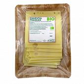 Tranches emmental bio 150g