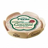 Goustal lou perac 170g - lait pasteurisé de brebis